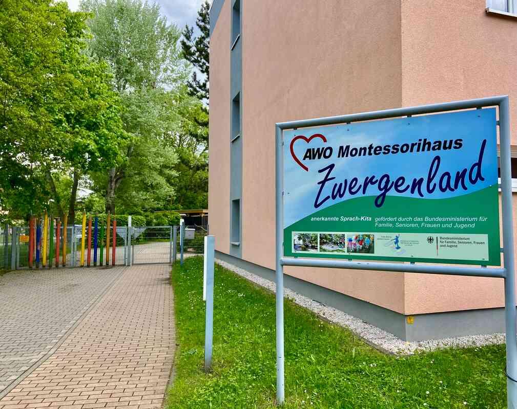 Kindertagesstätte Zwergenland
