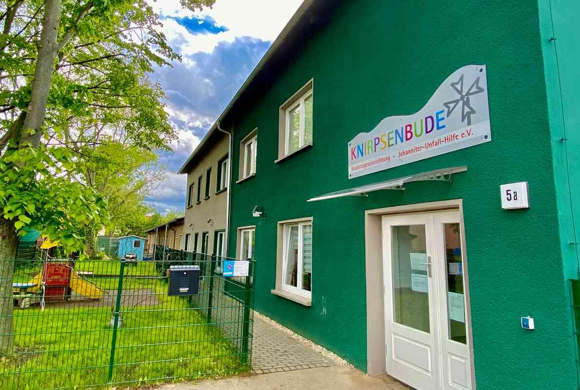 Kindertagesstätte Knirpsenbude