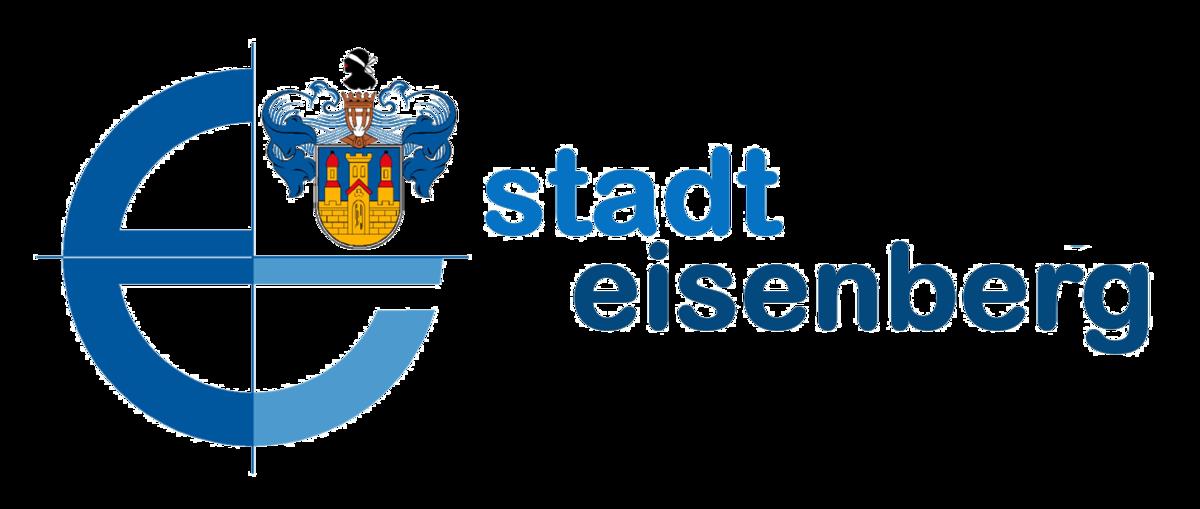 Logo der Stadt Eisenberg