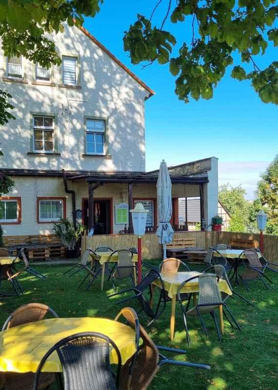 Hotel Friedrichstanneck