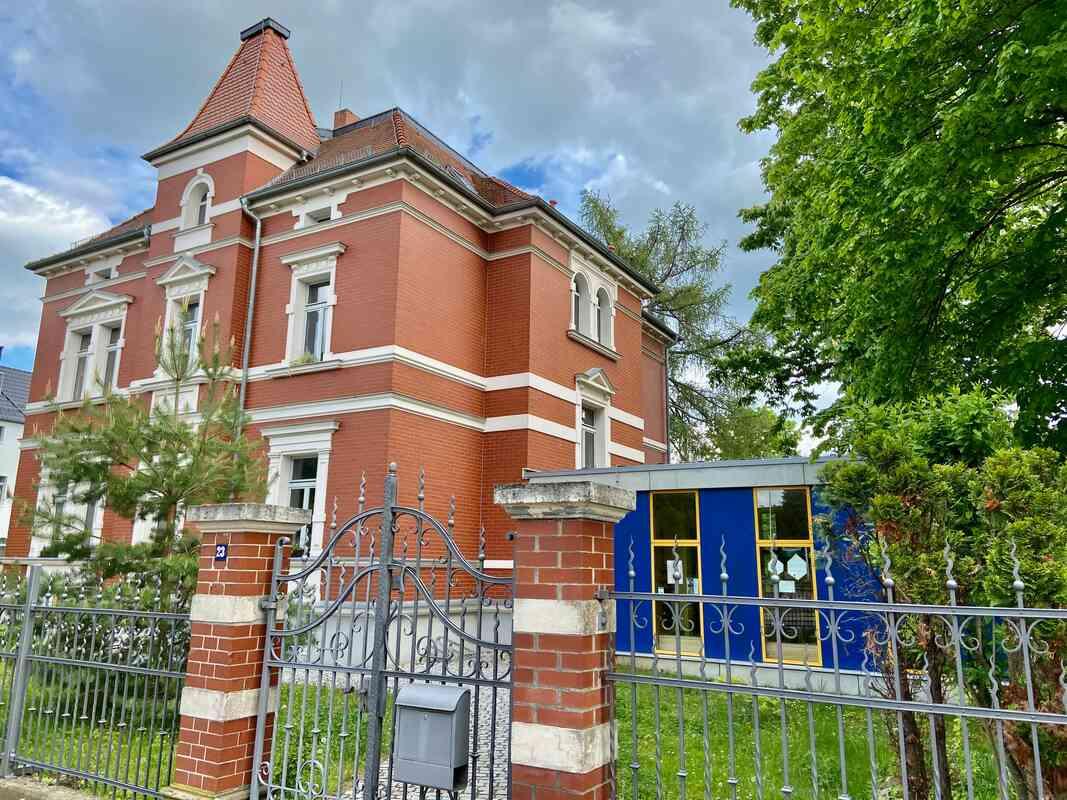Kindertagesstätte Marienkäfer