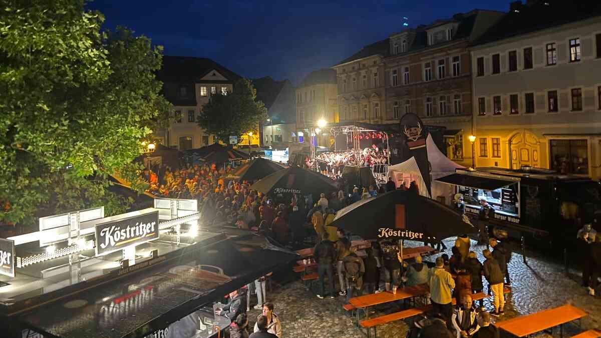 Mohrenfest