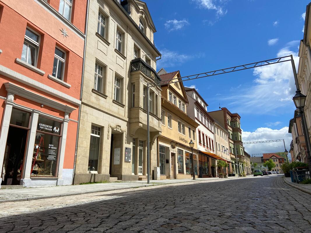 Steinweg Eisenberg