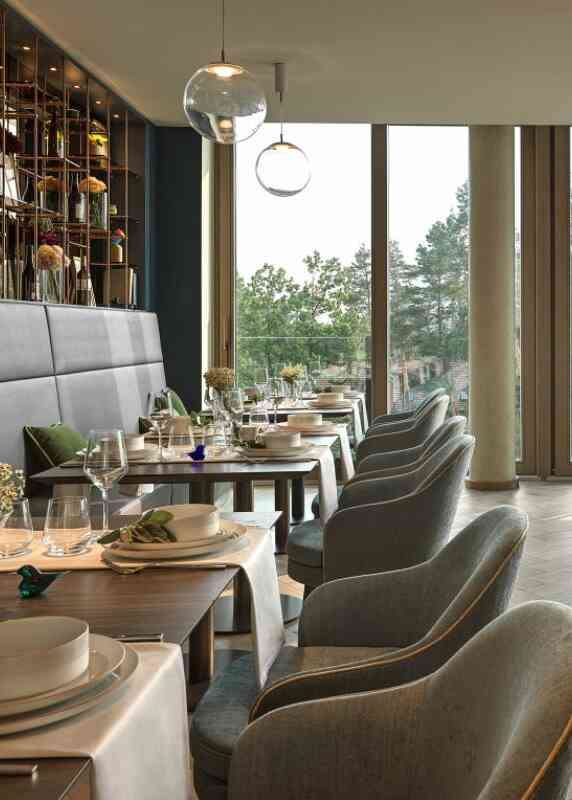 Restaurant Matteo