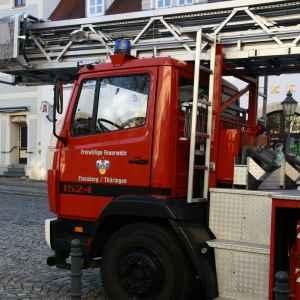 Feuerwehrfahrzeug 2