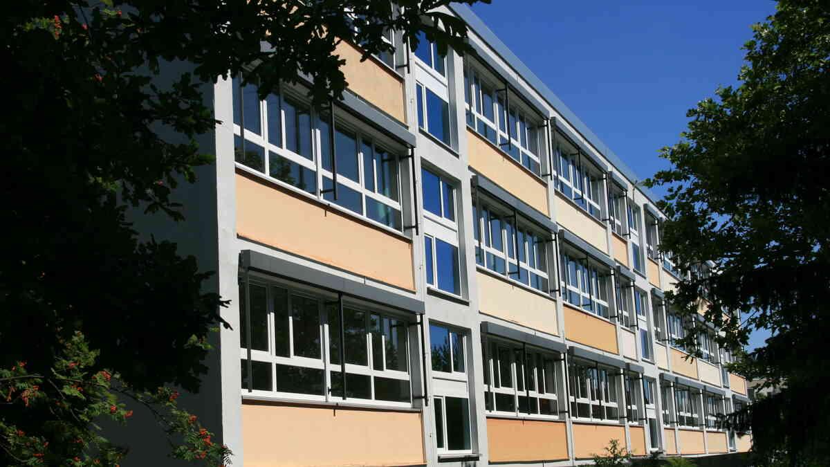Regelschule Karl Christian Friedrich Krause