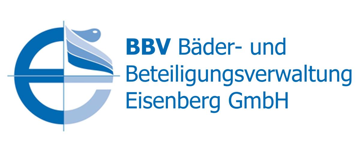 Logo BBV Bder- und Beteiligungsverwaltung Eisenberg GmbH